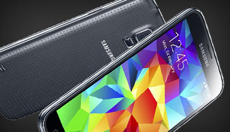 GALAXY S5 from $50/Mth on Optus
