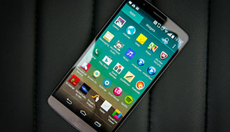 LG G3 on Telstra from $70/Mth