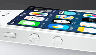 iPhone 5s from $65/Mth on Optus