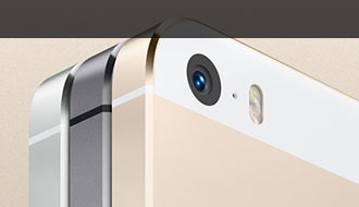 iPhone 5s - Compare Plans